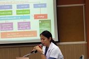 21 ต.ค. 63 Topic วิชาการเรื่อง Adult Health Maintenance การดำรงรักษาสุขภาพในวัยผู้ใหญ่